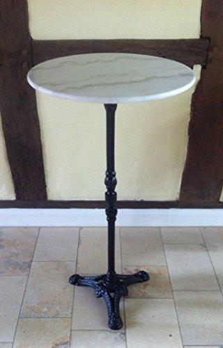 bistrotisch marmor preisvergleiche erfahrungsberichte und kauf bei nextag. Black Bedroom Furniture Sets. Home Design Ideas