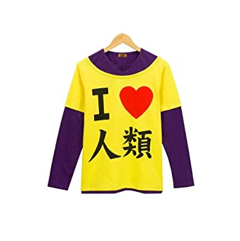 ノーゲーム・ノーライフ 空(そら)tシャツ コスプレ衣装 NO GAME NO LIFE イマニティ tシャツ 長袖 Ruleronline
