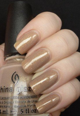 China Glaze Nail Polish Lacquer The Hunger Games Collection Fast Track # 80615 14ml 0.5oz
