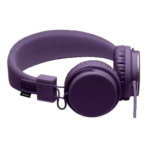Urbanears Plattan On Ear Headphones Lilac