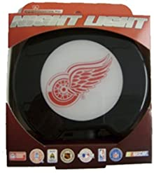 Ddi Detroit Redwings Night Light (Pack Of 24)