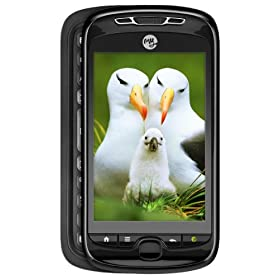 T-Mobile myTouch Slide Android Phone, Black (T-Mobile)