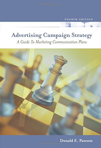 Advertising Campaign Strategy: A Guide to Marketing...