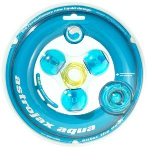 ASTROJAX AQUA BLUE - Buy ASTROJAX AQUA BLUE - Purchase ASTROJAX AQUA BLUE (Astrojax USA, Toys & Games,Categories,Activities & Amusements,Yo-yos)