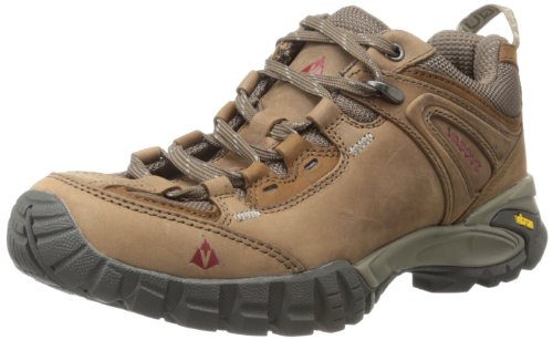 Vasque Men's Mantra 2.0 Hiking Shoe,Dark Earth/Chili Pepper,8 M US