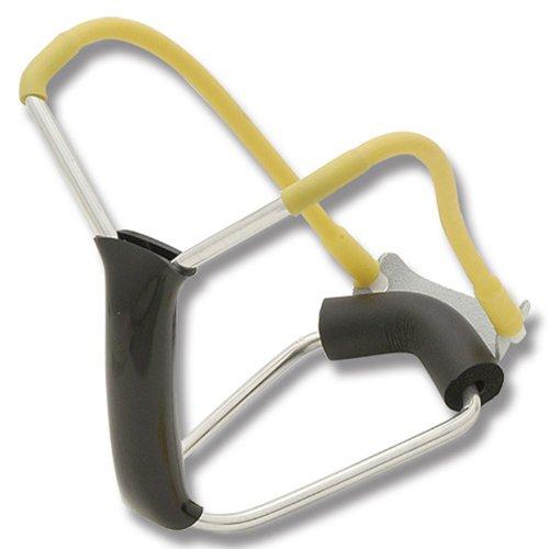 Review Of Trumark Slingshots Normal Pull Slingshot
