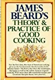 J BEARD THERY&PRAC CKG (0394484932) by James Beard