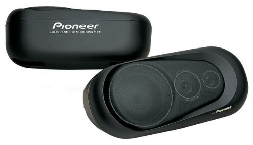 Pioneer-TS-X-150-3-Weg-System-Auto-Aufbaulautsprecher-60-W-schwarz