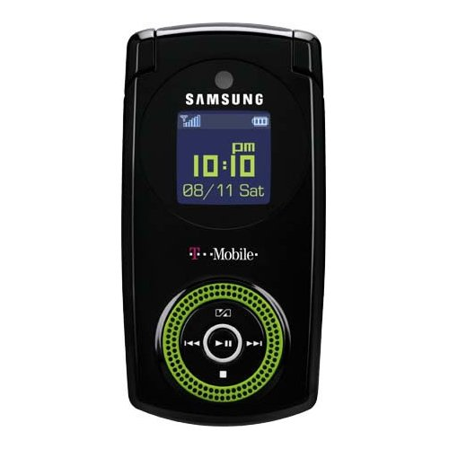 Samsung T539 Unlocked Phone With Gsm Quad Band 850, 900, 1800, 1900Mhz, Music Player, Mps Player, Stereo Bluetooth, Memory Card Slot, 1.3 Mp Camera, Speakerphone, Voice Dialing, Video Capture, Java, Games, Stopwatch, And World Clock--U.S. Version With War