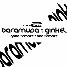 Baramuda & Ginkel - Fashionista Girl / Xerona