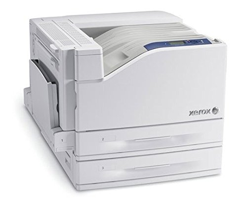 Xerox Phaser 7500Ydt Government Compliant Laser Printer - Color - 35 Ppm Mono - 35 Ppm Color - 1200 X 1200 Dpi - Network, Usb - Gigabit Ethernet - Mac, Pc