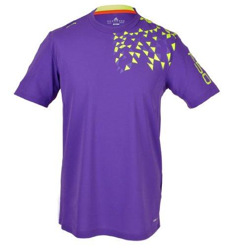 Adidas F50 AdiZero T-Shirt Trikot Climalite lila XS