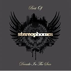 Cover image of song Not up to you by Stereophonics