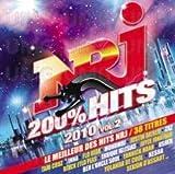 echange, troc Compilation, Manu l - Nrj 200% Hits 2010 /Vol.2