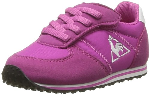 Le Coq Sportif Unisex-Child Bolivar Inf First Walking Shoes