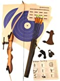 Ragim Wildcat Jr Takedown Recurve Bow Complete Archery Set