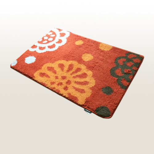 Naomi - [Live Firework] Beautiful Home Rugs (23.6 by 35.4 inches)