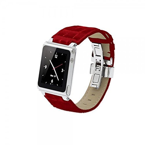 iWatchz Timepiece Collection,Leder
