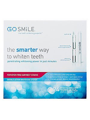 Double Action Whitening System (12 Days of Treatment) 24pcs