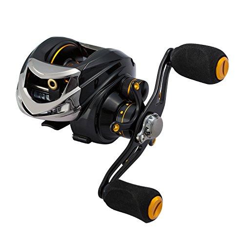 piscifun-high-performance-black-low-profile-left-hand-baitcast-baitcasting-fishing-reel