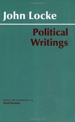locke political essays