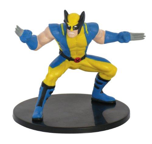 """Marvel Wolverine 4"""" PVC Figure - 1"""