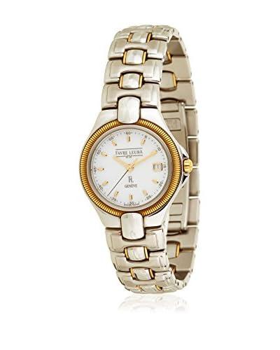 Favre Leuba Reloj de cuarzo Woman F50-110  24 mm