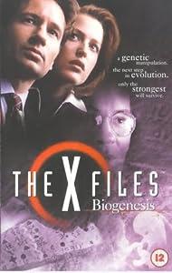 The X Files : File 14 - Biogenesis [VHS]