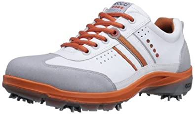 ECCO Mens Cool III Hydromax Golf Shoe by ECCO