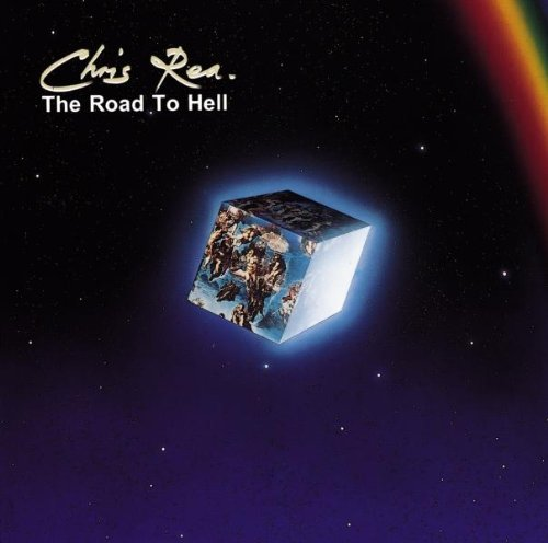 Chris Rea - The Road To Hell (US Release) - Zortam Music
