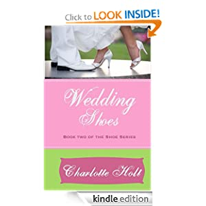 Wedding Shoes (Shoe Series)