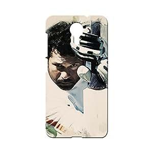 BLUEDIO Designer Printed Back case cover for Micromax Canvas E313 - G7645