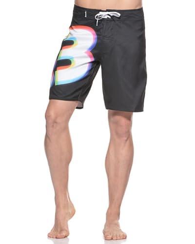 Bench Shorts da Bagno Blur