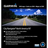 Garmin City Navigator North America NT Micro SD/SD