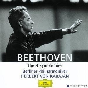 Beethoven - The 9 Symphonies - Zortam Music