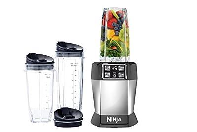 Nutri Ninja Auto-iQ (BL482)