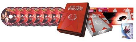スター・トレック ヴォイジャー DVDコンプリート・シーズン 5 完全限定プレミアム・ボックス