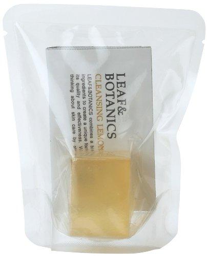 L&Bスキンケアトライアルレモングラス 1個