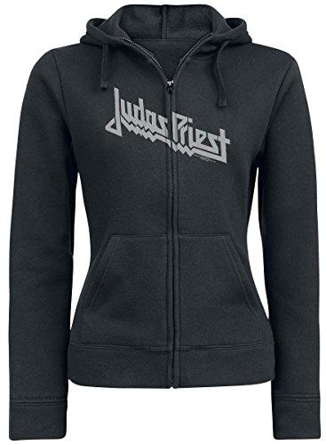 Judas Priest Painkiller Buzz Saw Felpa jogging donna nero XXL