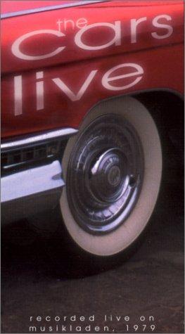 Cars Live