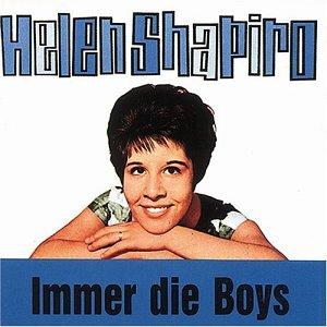 Helen Shapiro - Golden Members, Volume 1 - Zortam Music