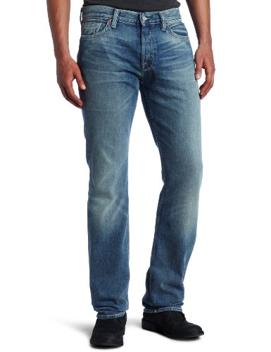 7 For All Mankind Men's The Standard Jean