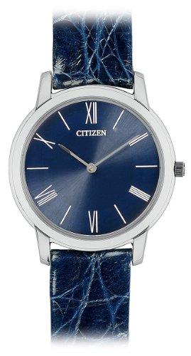 Montre Citizen 0.45 Eg6000-15l Femme Bleu
