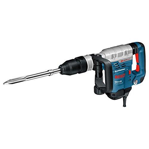 Bosch-Professional-GSH-5-CE-Schlaghammer-mit-SDS-max-400-mm-Spitzmeiel-83-J-Schlagenergie-1150-W-Koffer