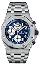 Audemars Piguet Royal Oak Offshore 25721ST OO 1000ST 09