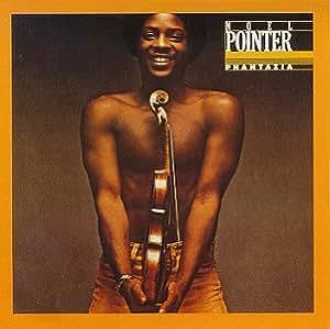 Noel Pointer - Phantazia - Amazon.com Music