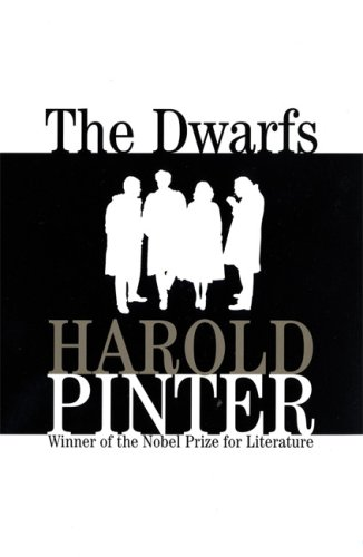 The Dwarfs: A Novel (Pinter, Harold)
