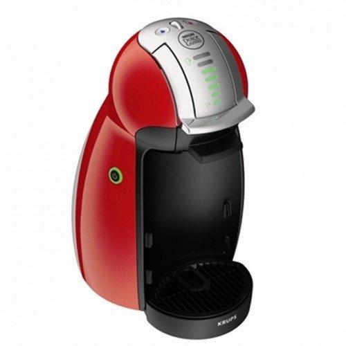 Coffee Machines Nescafe Dolce Gusto Model Kp1506 Genio Red Color