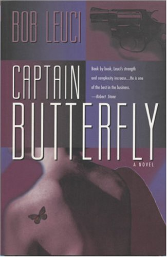 Captain Butterfly, Bob Leuci