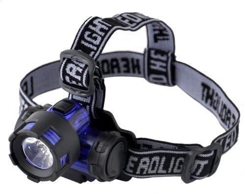 LED ヘッドライト TOMPA